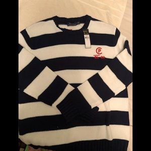 Ralph Lauren polo cp93 sweater
